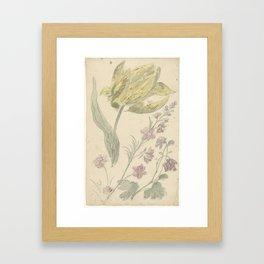 RP-T-1968-236 Framed Art Print