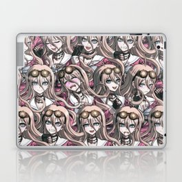 Miu Iruma Laptop & iPad Skin