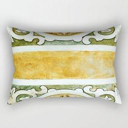 Decorative art Rectangular Pillow