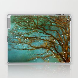 Magical Laptop & iPad Skin