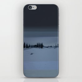 Storm Front iPhone Skin