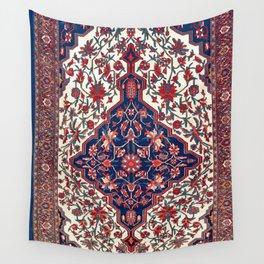 Farahan Arak West Persian Rug Print Wall Tapestry