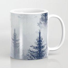 Foggy Forest 2 Coffee Mug