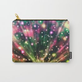 Brilliant Fireworks Carry-All Pouch