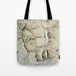 Dying wall Tote Bag