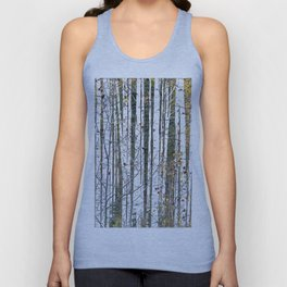 Aspensary forests Unisex Tank Top