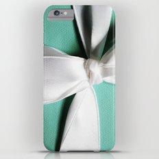Tiff's Blue Box Slim Case iPhone 6 Plus
