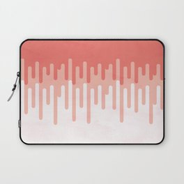 Salmon melt Laptop Sleeve