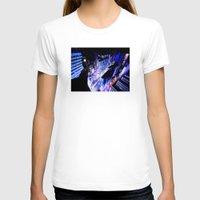 vertigo T-shirts featuring Vertigo by Danielle Tanimura