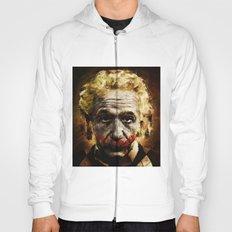 Einstein The Joker (Relatively Funny) Hoody