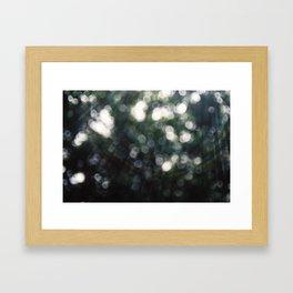 DAYLIGHT Framed Art Print