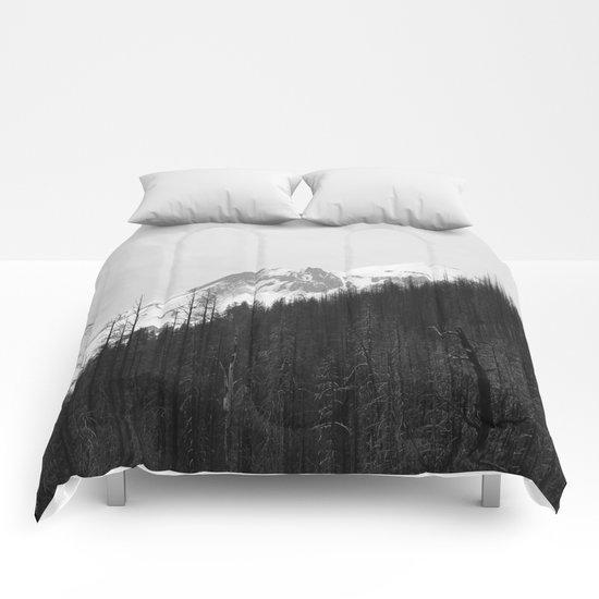 Trees Die Comforters