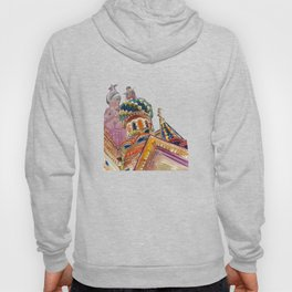 Saint Petersburg Hoody