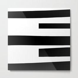 Organic Minimalism #design #society6 #decor #buyartprints Metal Print