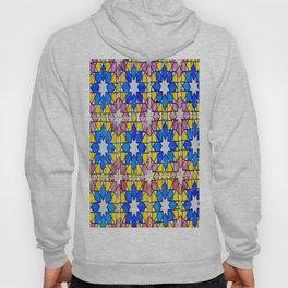 Azulejos - Portuguese tiles Hoody