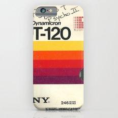 vhs Slim Case iPhone 6s