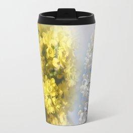 the beauty of a summerday -157- Travel Mug