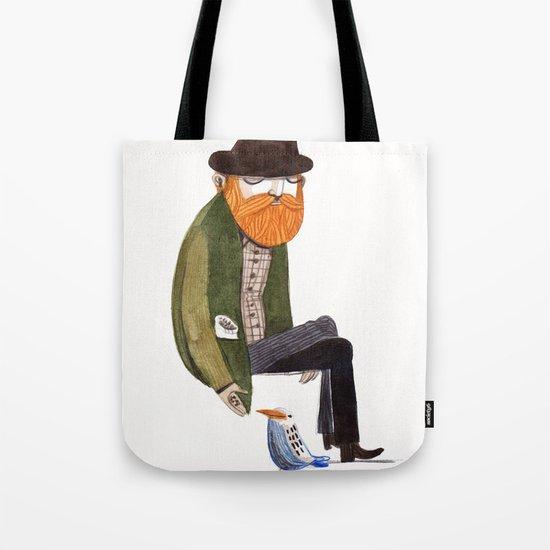 eli Tote Bag