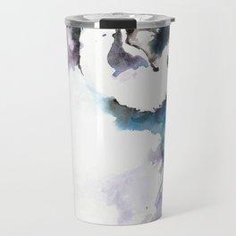 HAPPY PENGUIN Travel Mug