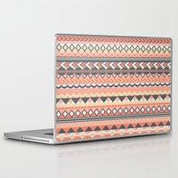 bohemian Laptop & iPad Skins featuring Bohemian  by emain