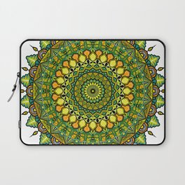 Mandala Fortuna Laptop Sleeve