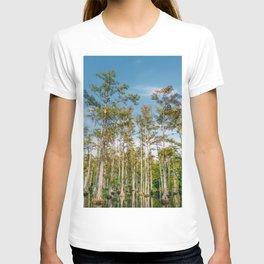 Charleston Cypress Gardens LIX T-shirt