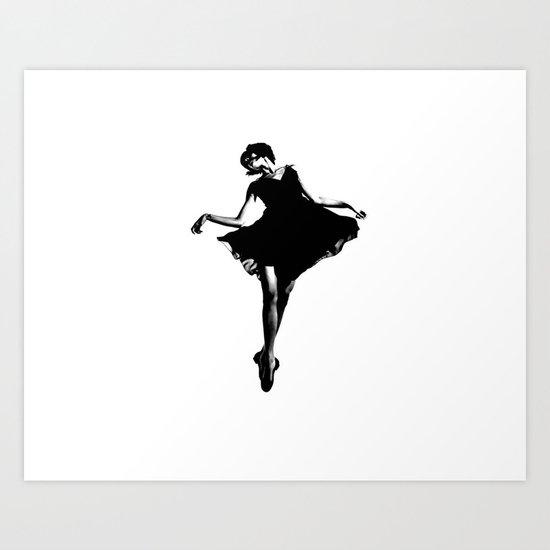 Fly Art Print