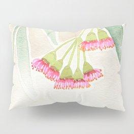 Gum Tree Sketch Pillow Sham