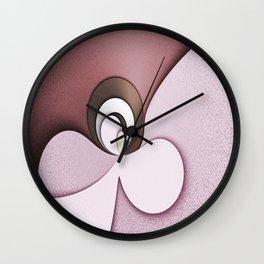 5C Wall Clock