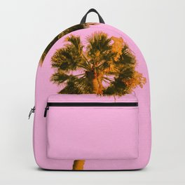 Palmy Skies Backpack