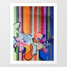Wall-Art-009 Art Print