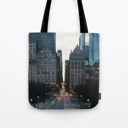 East Monroe Tote Bag