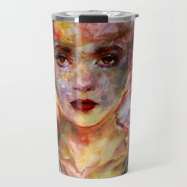 blade runner Travel Mug