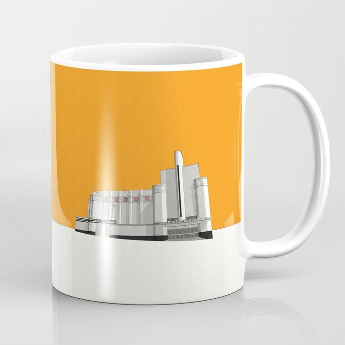 ODEON Woolwich Coffee Mug