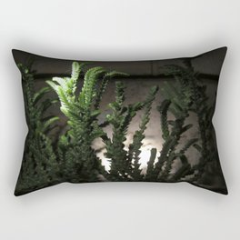Nighttime in the Garden, 6 Rectangular Pillow