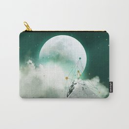 COME TO KISS GOODNIGHT Carry-All Pouch