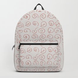 Pugs Tail Backpack