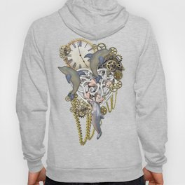 Our Dimension of Time Hoody