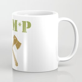 CAMP Coffee Mug
