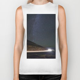 Night Traveler Biker Tank