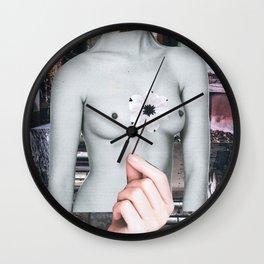 Requiem Dream Wall Clock