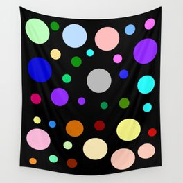 Rifampin Wall Tapestry