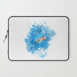 Venusian Shores Laptop Sleeve