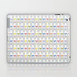 You Go Girl Laptop & iPad Skin