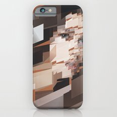 My Girl is Anarchy-tect Slim Case iPhone 6s