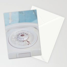 Ring Ring Stationery Cards