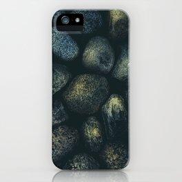 Rock hard iPhone Case