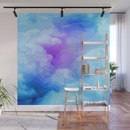 Himmel Wall Mural