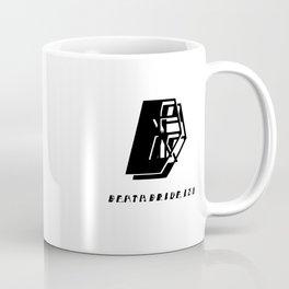 Let it Die - Death Drive 128 (Black) Coffee Mug