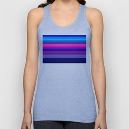 Re-Created Spectrum V by Robert S. Lee Unisex Tank Top
